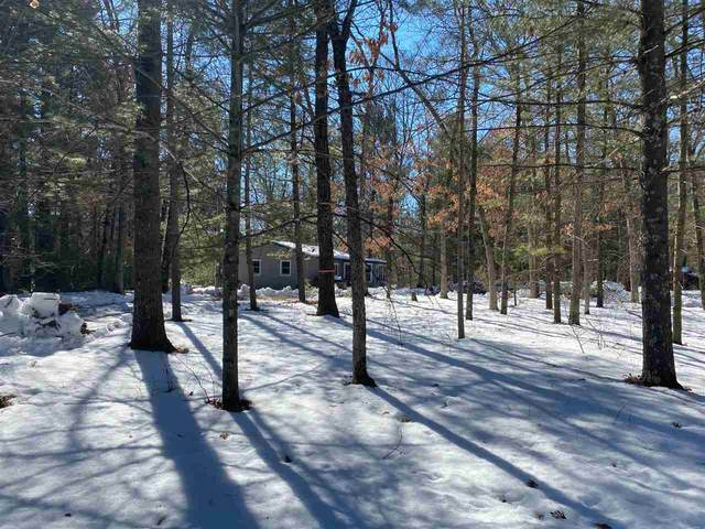 W4737 S Pearl Lake Road, Redgranite, WI 54970 (#50236161) :: Symes Realty, LLC