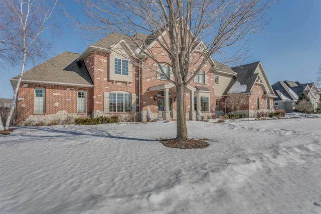 7020 Purdy Parkway, Appleton, WI 54913 (#50236168) :: Carolyn Stark Real Estate Team