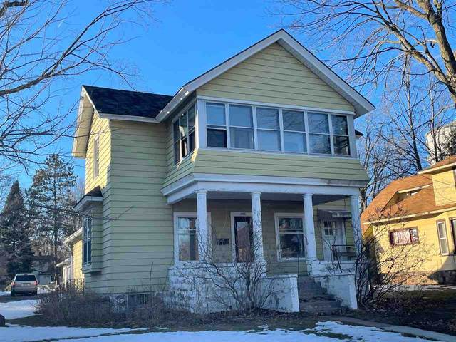105 N Main Street, Clintonville, WI 54929 (#50236174) :: Dallaire Realty