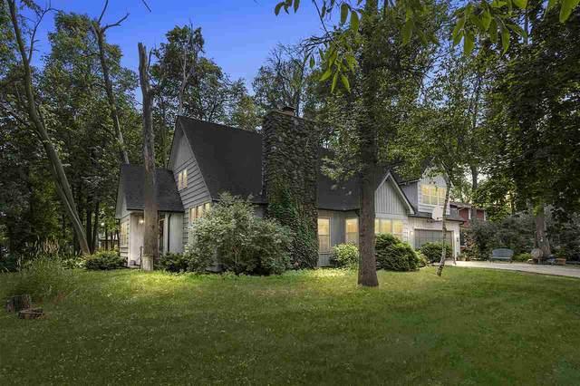 3311 N Mcdonald Street, Appleton, WI 54911 (#50236175) :: Carolyn Stark Real Estate Team