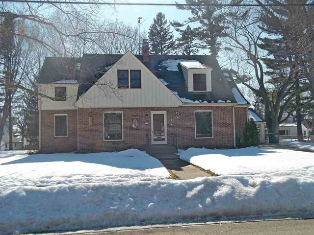 75 Pearl Street, Clintonville, WI 54929 (#50236176) :: Dallaire Realty