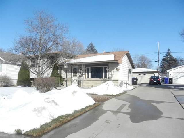1000 S Joseph Street, Appleton, WI 54915 (#50236189) :: Carolyn Stark Real Estate Team