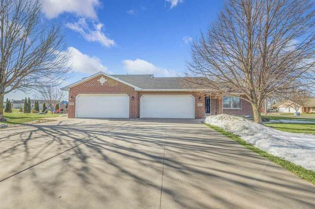 1528 Van Road, Green Bay, WI 54311 (#50236190) :: Carolyn Stark Real Estate Team