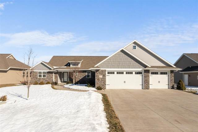 4310 N Orion Lane, GRAND CHUTE, WI 54913 (#50236194) :: Town & Country Real Estate