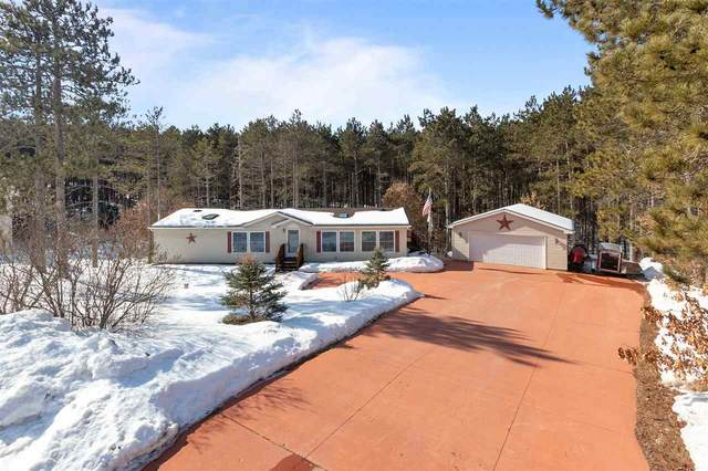 10931 Red Pine Way, Waupaca, WI 54981 (#50236197) :: Symes Realty, LLC