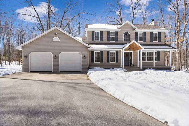 179 Forest Drive, Sobieski, WI 54171 (#50236213) :: Dallaire Realty