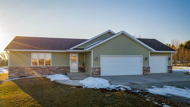 N4539 Jer Mar Lane, Shiocton, WI 54170 (#50236214) :: Symes Realty, LLC