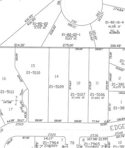 Edgewood Drive, Green Bay, WI 54302 (#50236220) :: Symes Realty, LLC