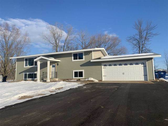 W7730 Hwy Mmm, Shawano, WI 54166 (#50236224) :: Town & Country Real Estate
