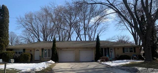2099 Marlee Lane, Green Bay, WI 54313 (#50236228) :: Town & Country Real Estate
