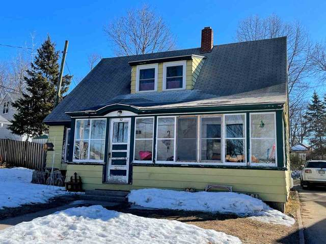 32 N 12TH Street, Clintonville, WI 54929 (#50236233) :: Symes Realty, LLC