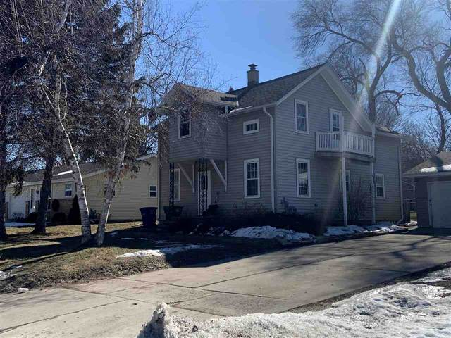 3112 Humboldt Road, Green Bay, WI 54311 (#50236236) :: Town & Country Real Estate