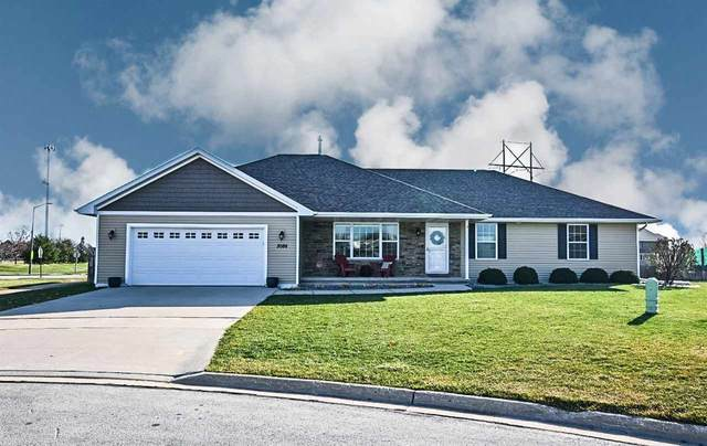 3086 Joy Lane, Green Bay, WI 54311 (#50236237) :: Town & Country Real Estate