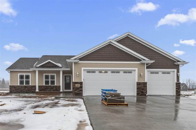 N1678 Kas Drive, Greenville, WI 54942 (#50236238) :: Town & Country Real Estate