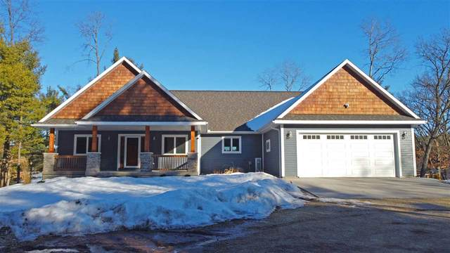 N4706 22ND Lane, Wild Rose, WI 54984 (#50236241) :: Symes Realty, LLC