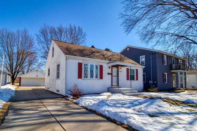 1129 Suydam Street, Green Bay, WI 54301 (#50236243) :: Town & Country Real Estate