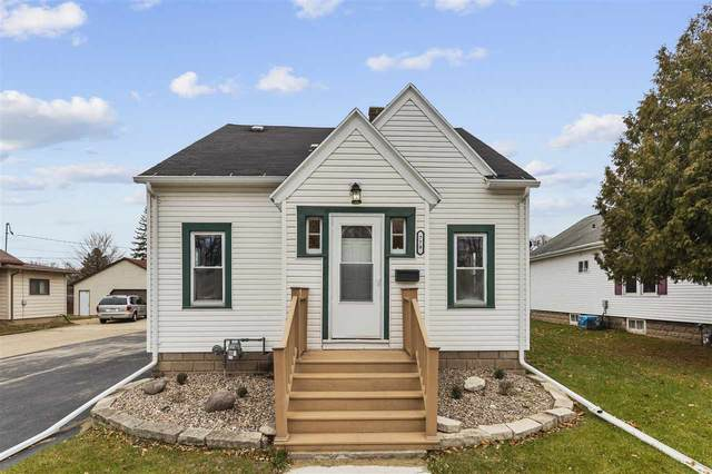 778 S Commercial Street, Neenah, WI 54956 (#50236244) :: Town & Country Real Estate