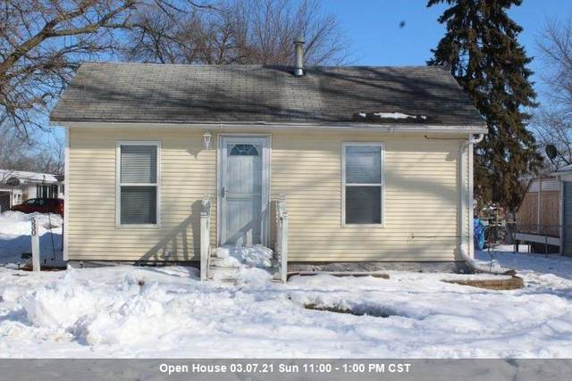530 Oak Street, Omro, WI 54963 (#50236246) :: Town & Country Real Estate