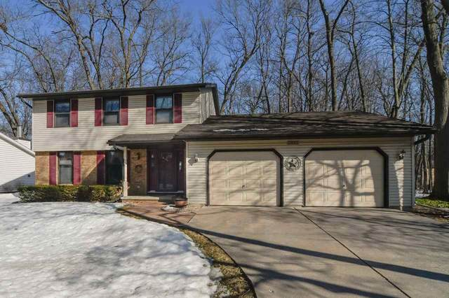 2055 S Point Road, Green Bay, WI 54313 (#50236250) :: Town & Country Real Estate
