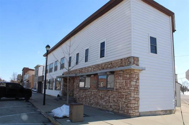 139 W Main Street, Campbellsport, WI 53130 (#50236251) :: Carolyn Stark Real Estate Team