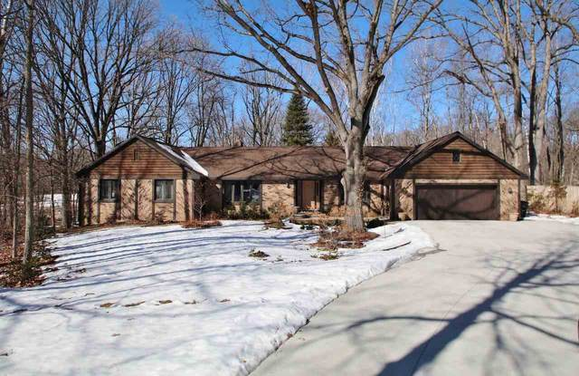 1529 Fox Trail, Green Bay, WI 54313 (#50236253) :: Dallaire Realty