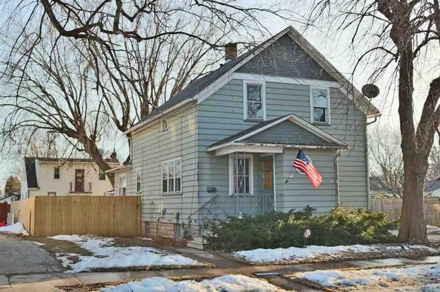 1131 W 6TH Avenue, Oshkosh, WI 54902 (#50236254) :: Town & Country Real Estate