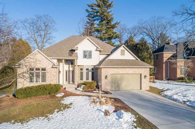 121 Garden Gate Court, Green Bay, WI 54313 (#50236255) :: Town & Country Real Estate