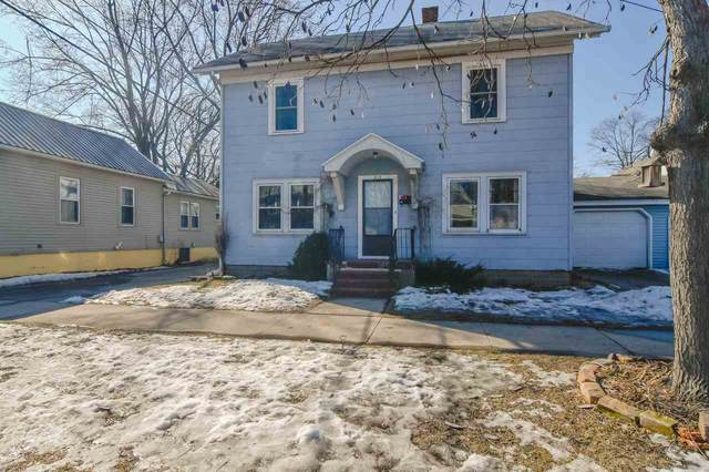 615 Bond Street, Green Bay, WI 54303 (#50236256) :: Town & Country Real Estate