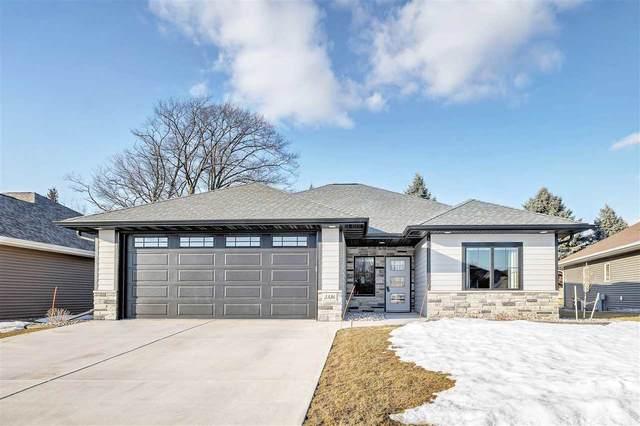 3336 Stone Ridge Drive, Green Bay, WI 54313 (#50236259) :: Town & Country Real Estate