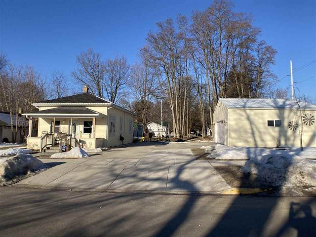 911 S Franklin Street, Shawano, WI 54166 (#50236261) :: Ben Bartolazzi Real Estate Inc