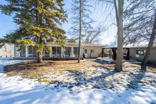 129 Mayer Street, Neenah, WI 54956 (#50236265) :: Town & Country Real Estate