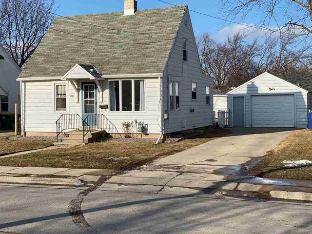 900 Langlade Avenue, Green Bay, WI 54304 (#50236271) :: Town & Country Real Estate