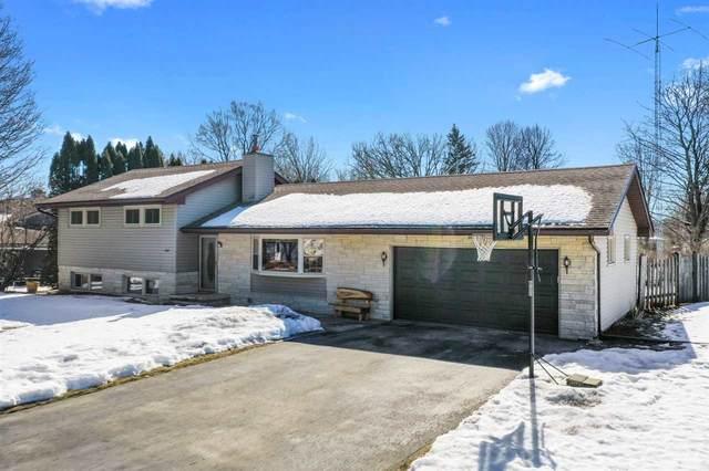 1887 Oakview Drive, Neenah, WI 54956 (#50236274) :: Symes Realty, LLC
