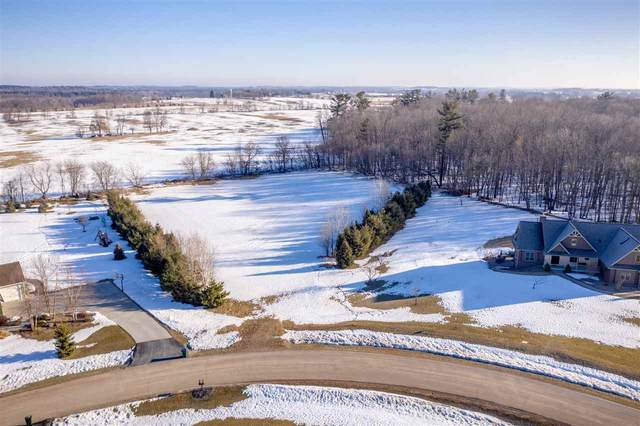 Justin Trail, Fremont, WI 54940 (#50236276) :: Symes Realty, LLC