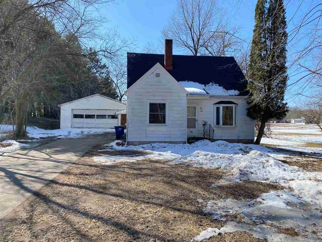 178 7TH Street, Clintonville, WI 54929 (#50236280) :: Symes Realty, LLC