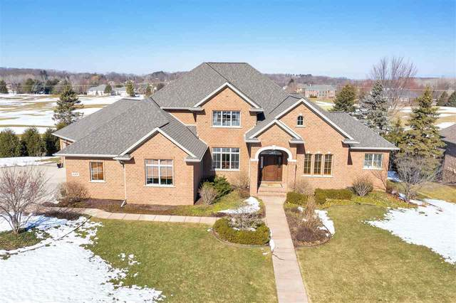 4309 Windemer Lane, Oneida, WI 54155 (#50236282) :: Dallaire Realty