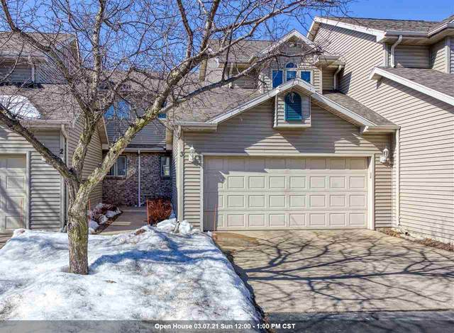 1709 E Midway Road #3, Appleton, WI 54915 (#50236289) :: Ben Bartolazzi Real Estate Inc