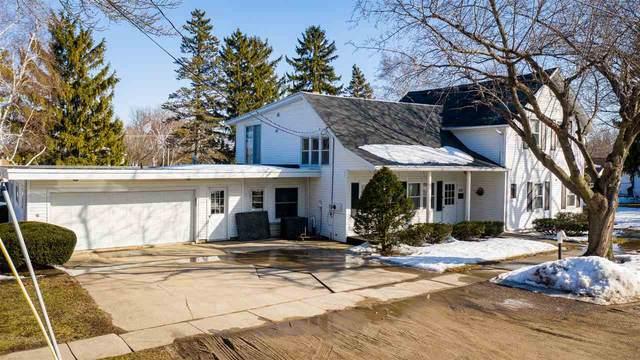 211 S 2ND Street, Winneconne, WI 54986 (#50236305) :: Carolyn Stark Real Estate Team