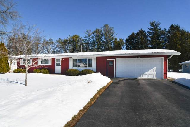 518 Johnson Street, Pulaski, WI 54162 (#50236308) :: Dallaire Realty