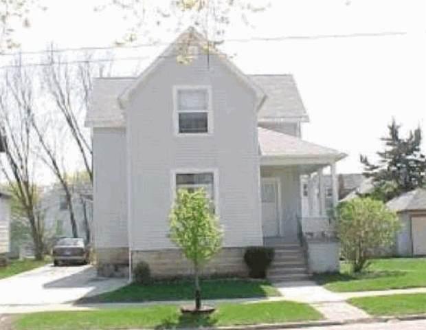 182 E Merrill Avenue, Fond Du Lac, WI 54935 (#50236310) :: Symes Realty, LLC
