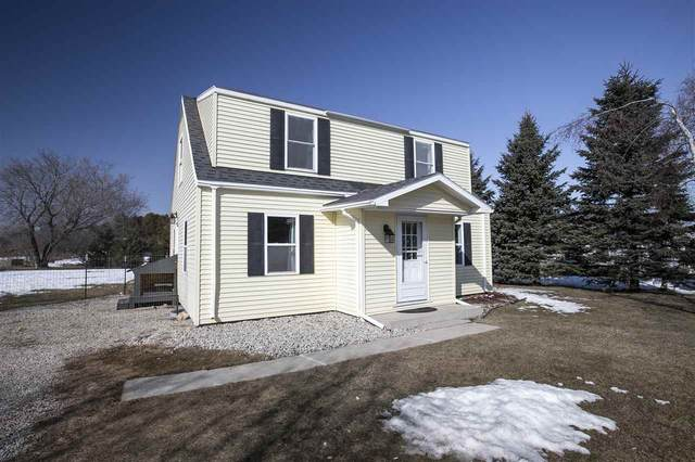 957 S Ithaca Place, Sturgeon Bay, WI 54235 (#50236314) :: Symes Realty, LLC