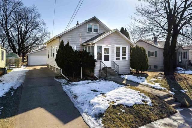 1630 Mt Vernon Street, Oshkosh, WI 54901 (#50236323) :: Carolyn Stark Real Estate Team