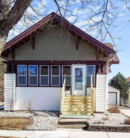 497 Ellis Street, Fond Du Lac, WI 54935 (#50236343) :: Symes Realty, LLC