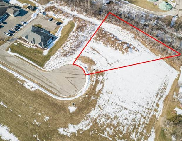 Field Lane, Chilton, WI 53014 (#50236349) :: Town & Country Real Estate