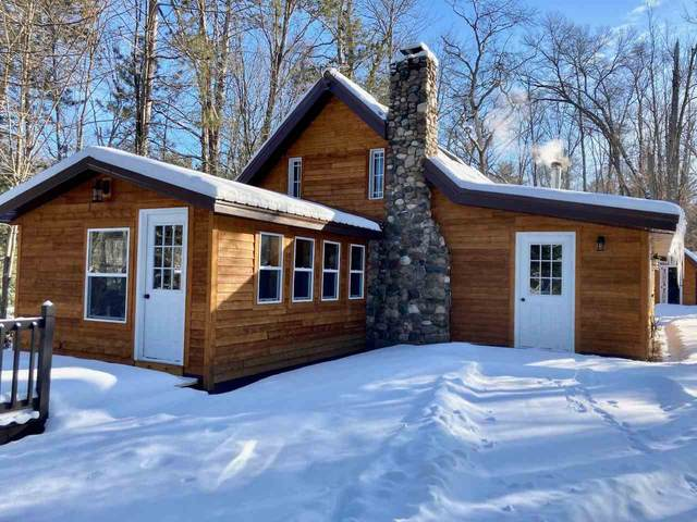 15590 Hwy W, Crivitz, WI 54114 (#50236366) :: Town & Country Real Estate