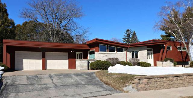 903 Ivory Street, Seymour, WI 54165 (#50236370) :: Symes Realty, LLC