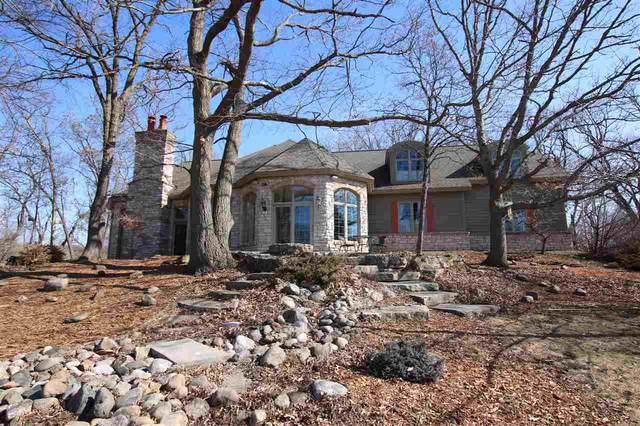 N7455 Niagara Lane, Fond Du Lac, WI 54937 (#50236413) :: Symes Realty, LLC