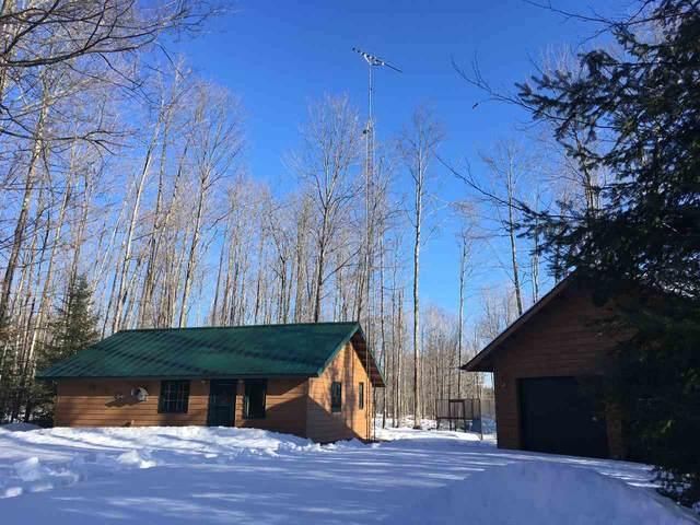 W993 Mary Lake Lane, Townsend, WI 54175 (#50236414) :: Symes Realty, LLC