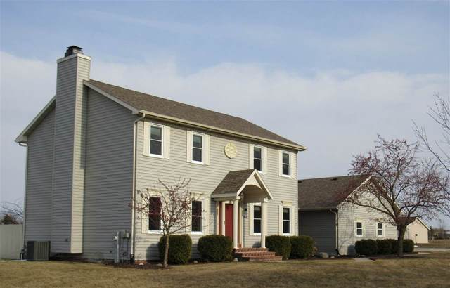 3669 Solitude Road, De Pere, WI 54115 (#50236443) :: Symes Realty, LLC