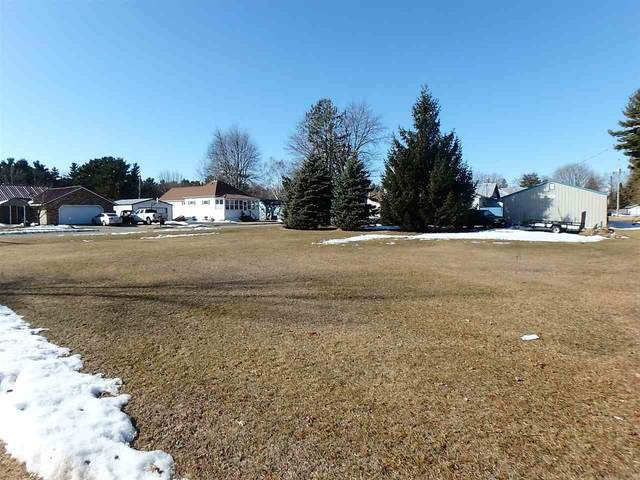 5TH Street, Oconto, WI 54153 (#50236472) :: Todd Wiese Homeselling System, Inc.
